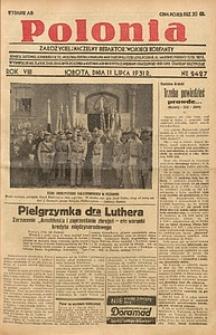 Polonia, 1931, R. 8, nr2427