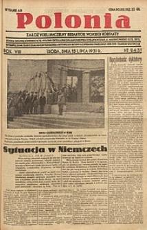 Polonia, 1931, R. 8, nr2431