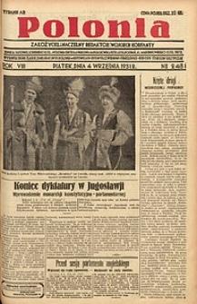 Polonia, 1931, R. 8, nr2481