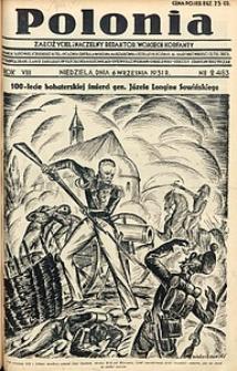 Polonia, 1931, R. 8, nr2483
