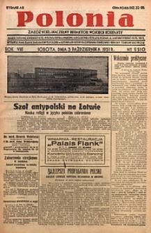 Polonia, 1931, R. 8, nr2510
