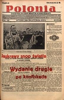 Polonia, 1931, R. 8, nr2562