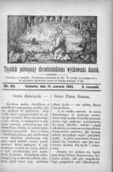 Monika, 1886, R. 1, nr 24