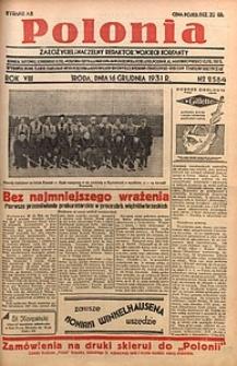 Polonia, 1931, R. 8, nr2584