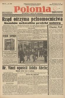 Polonia, 1935, R. 12, nr3966