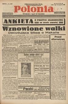 Polonia, 1935, R. 12, nr3973