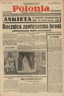 Polonia, 1935, R. 12, nr3982