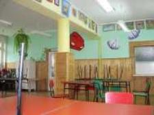 Głubczyce. Świetlica szkolna przy Gimnazjum nr 1, 2007 r.