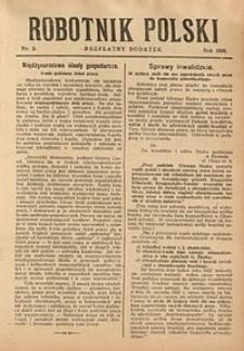 Robotnik Polski, 1926, nr2
