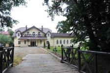 Głubczyce. Restauracja w parku Sybiraków, 2012 r.