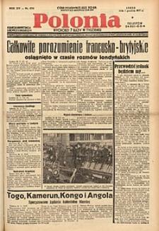 Polonia, 1937, R. 14, nr4716