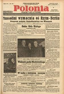 Polonia, 1937, R. 14, nr4721