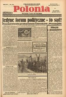 Polonia, 1937, R. 14, nr4734