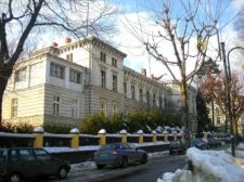 Głubczyce. Budynek Urzędu Miasta i Gminy przy ulicy Niepodległości, 2010 r.