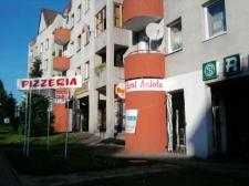 Głubczyce. Budynek przy ulicy Moniuszki, 2010 r.