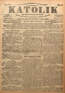 Katolik, 1917, R. 50, nr3