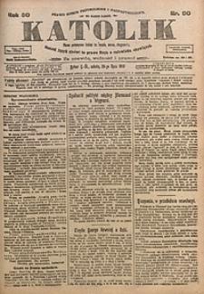 Katolik, 1917, R. 50, nr90