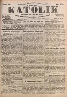 Katolik, 1917, R. 50, nr102