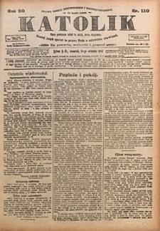 Katolik, 1917, R. 50, nr110