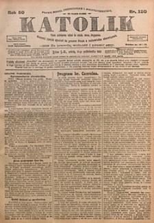 Katolik, 1917, R. 50, nr120