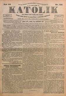 Katolik, 1917, R. 50, nr121