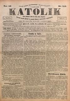 Katolik, 1917, R. 50, nr125