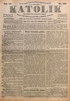 Katolik, 1917, R. 50, nr126