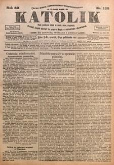 Katolik, 1917, R. 50, nr128