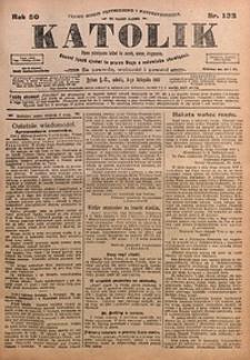 Katolik, 1917, R. 50, nr132