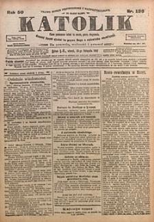 Katolik, 1917, R. 50, nr136