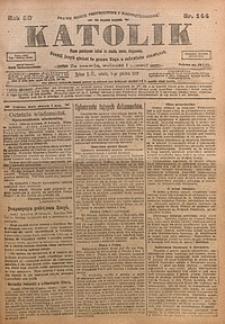 Katolik, 1917, R. 50, nr144