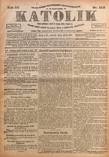 Katolik, 1917, R. 50, nr152