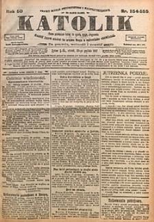 Katolik, 1917, R. 50, nr154