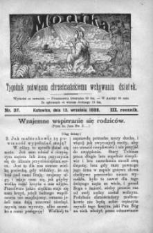 Monika, 1888, R. 3, nr 37