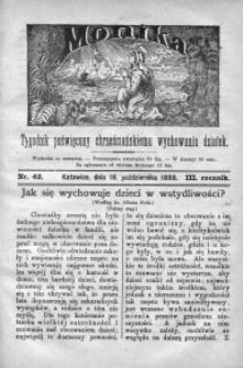 Monika, 1888, R. 3, nr 42
