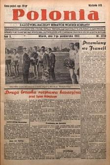Polonia, 1933, R. 10, nr3228