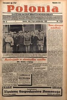 Polonia, 1933, R. 10, nr3238