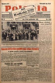 Polonia, 1933, R. 10, nr3243