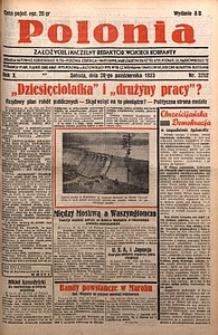 Polonia, 1933, R. 10, nr3252