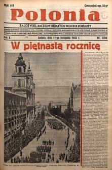 Polonia, 1933, R. 10, nr3266