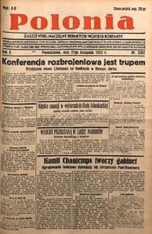 Polonia, 1933, R. 10, nr3282