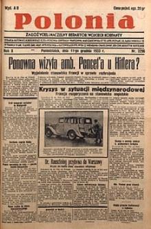 Polonia, 1933, R. 10, nr3296