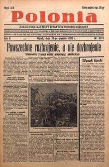 Polonia, 1933, R. 10, nr3311