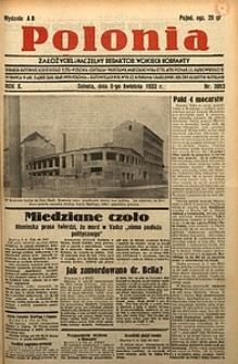 Polonia, 1933, R. 10, nr3053