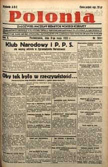 Polonia, 1933, R. 10, nr3081