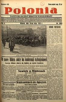 Polonia, 1933, R. 10, nr3089