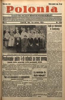 Polonia, 1933, R. 10, nr3105