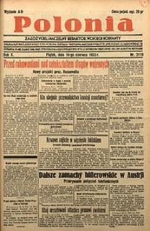 Polonia, 1933, R. 10, nr3119