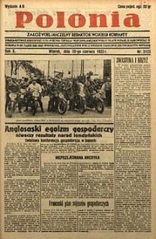 Polonia, 1933, R. 10, nr3123