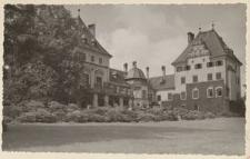 O/S. Schlösser (Dambrau). Schloss